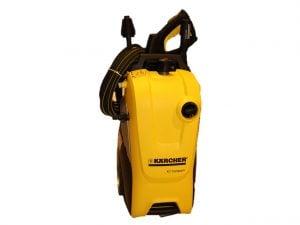 K7 kompakt høytrykksvasker